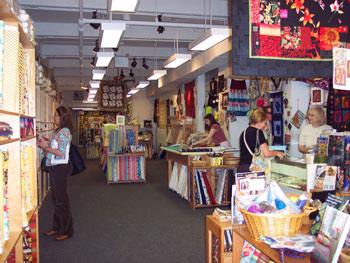 City Quiilter Store