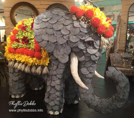 Elephant Kalalou