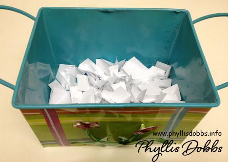 Phyllis Dobbs Blog Giveaway