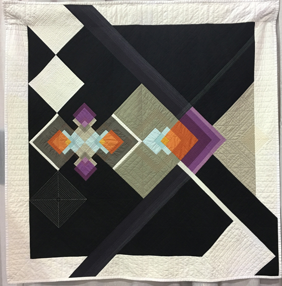 Lead the Way quilt Juli Smith