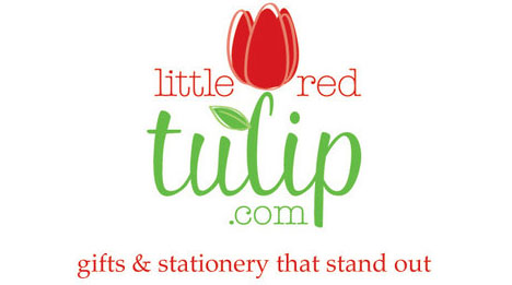 Little Red Tulip online store