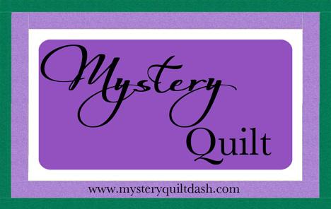 Mystery Quilt Dash