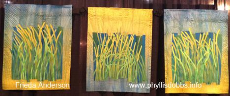 Prairie Grass Quilt