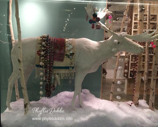 Reindeer cody Foster