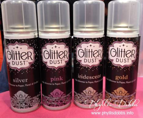Therm O Web Glitter Dust