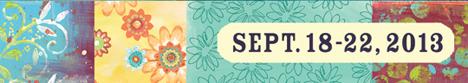 ArtBizJam Sept 18 2013