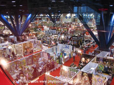 Houston International Quilt Market – Phyllis Dobbs Blog : quilt market houston - Adamdwight.com